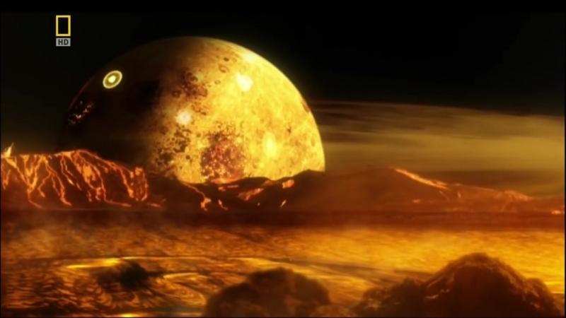 С точки зрения науки - Дело о планете Земля (Тайны Луны)