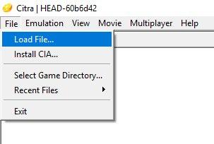 Игра на эмуляторе Citra [MHXX] TUqTjbabYgQ