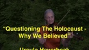 Monica Schaefer in German prison 4 this vid Sorry Mom, I was wrong about the Holocaust