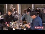 [05.12.17] Мюзикл Gwanghwamun Sonata | На записи пьяного лайва (Сонгю)