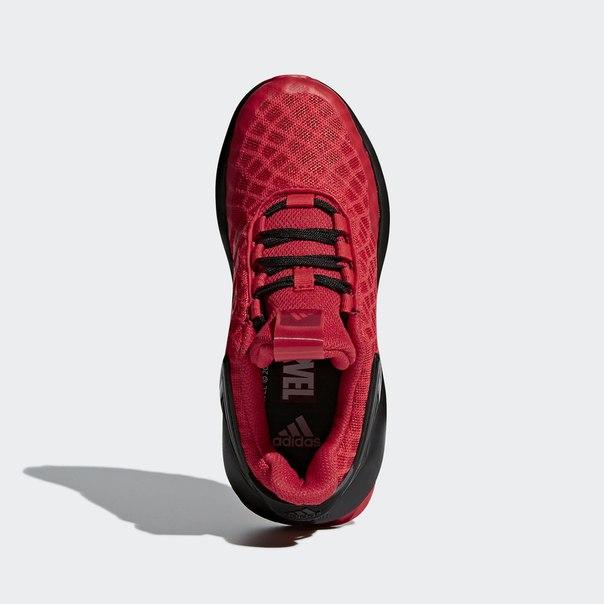 Кроссовки для бега Spider-Man RapidaRun
