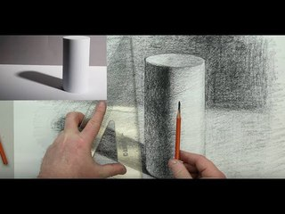 THE BASICS: Controlling The Cylinder in Light