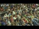 FIFA Fan Fest: болельщики смотрят матч Португалия-Уругвай