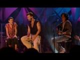 Ricky Martin ft. La Mari De Chambao, Tommy Torres-- Tu Recuerdo (MTV Unplugged)-Live