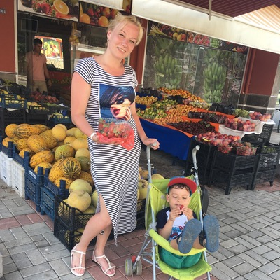 Svetlanka Sokolova