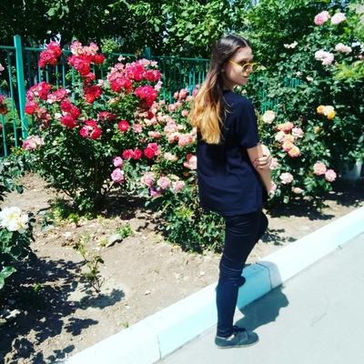 Анастасия Бочегова