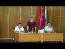 Засідання 23 сесії 7 скликання Тульчинської районної ради