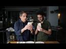 Рецепт шаурмы от актера Бена Стилера Homemade Chicken Shawarma As Made By Ben Stiller and Ahmed Badr