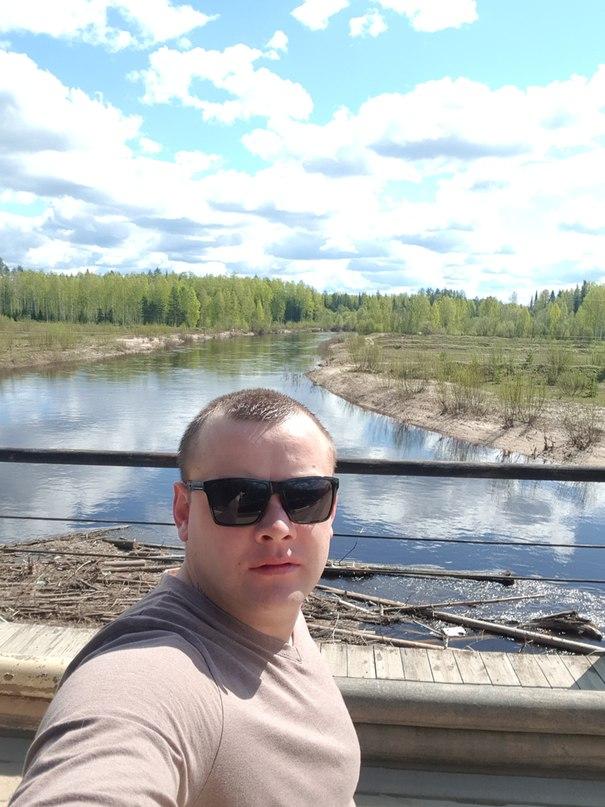 Sergei Zinoviev | Урдома (поселок городского типа)