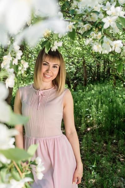 Аня Гулакова