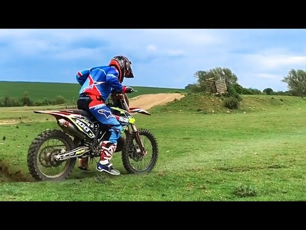 FULL SEND 2 Strokes ONLY Moto Moments