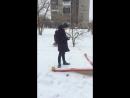 Снежок 2 продолжение