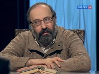 «Игра в бисер с Игорем Волгиным. Творчество Хармса» (2016)