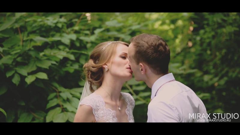 [Video] Иван и Ксения