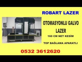 120 x240 hareketli tabla galvo lazer