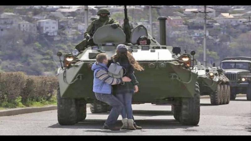Россия В ШОКЕ! В Крыму Чрезвычайная Ситуация!