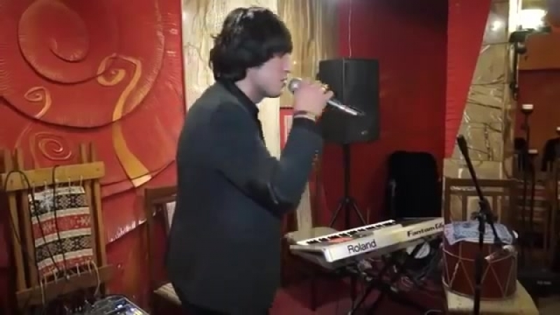 кавказки клип любовь и сон клип от (золотой)