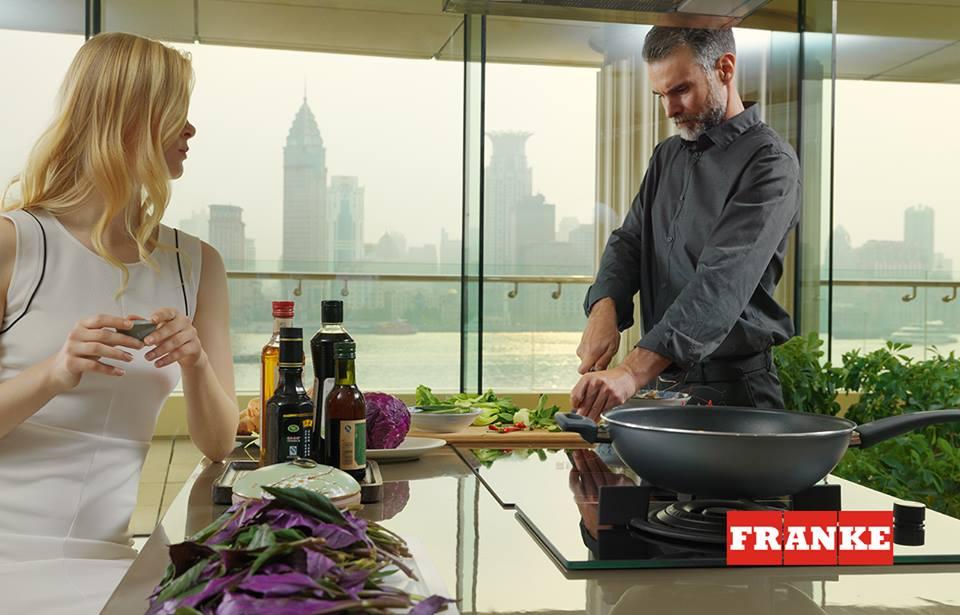 Franke бытовая техника для кухни купить в Краснодаре
