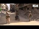 4 Syrie Le travail des forces spéciales de la Fédération de Russie dans les ruines de la cabane orientale une séquence unique YouTube