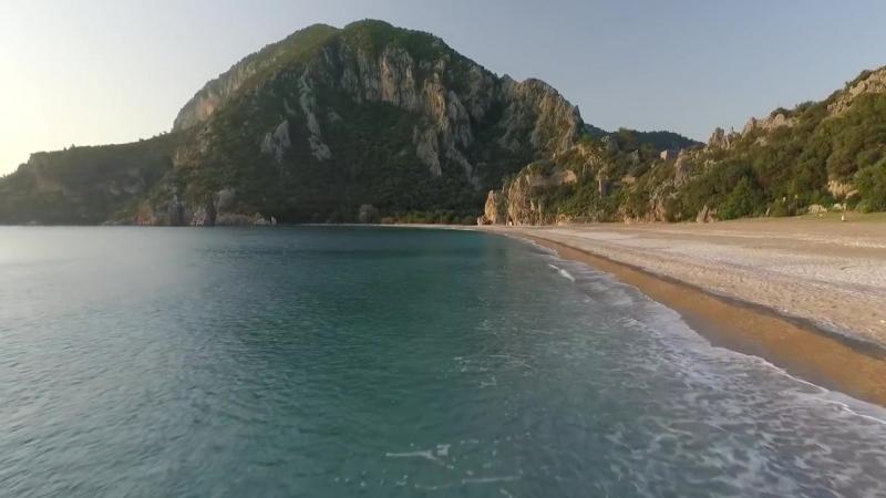 Antalya Tanıtım Filmi -Havadan Çekimlerle Full HD- Antalya Showreel