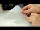 Термостойкий коврик для пайки и набор боксов для SMD