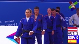 Russian Copper Company European Mixed Team Judo Championships Ekaterinburg 2018