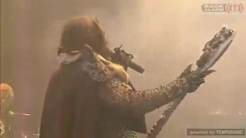 Lordi Live At Wacken Open Air 2008