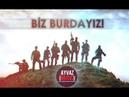 Bilge Kağan Kara Fatih Çolak - İşte Biz Burdayız (Soydan Ayvaz Türkçü Trap Mix)