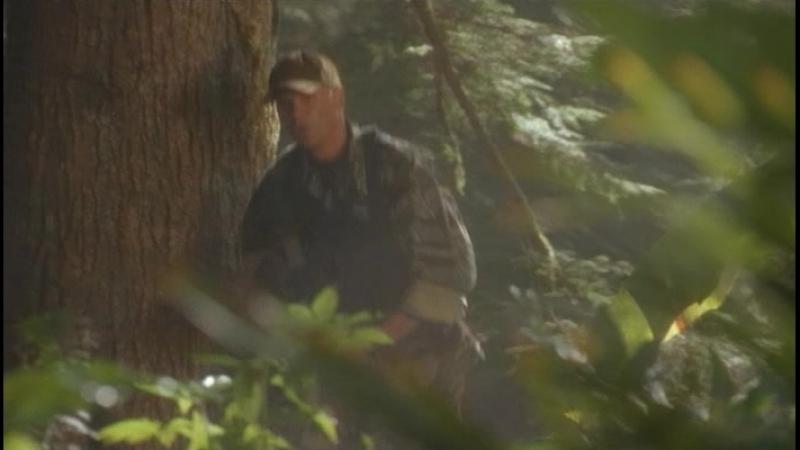 SG-1. Season 7.12. Evolution. (Part 2)