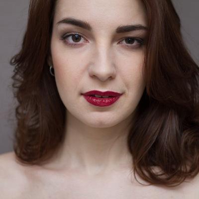 Маша Белякова