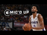 Mic'd Up: Marvin Bagley III vs Deandre Ayton