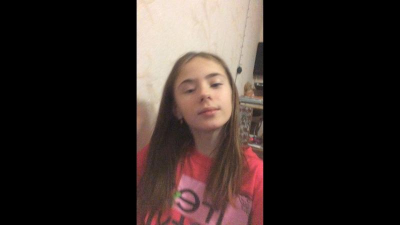 Аня Фель Live