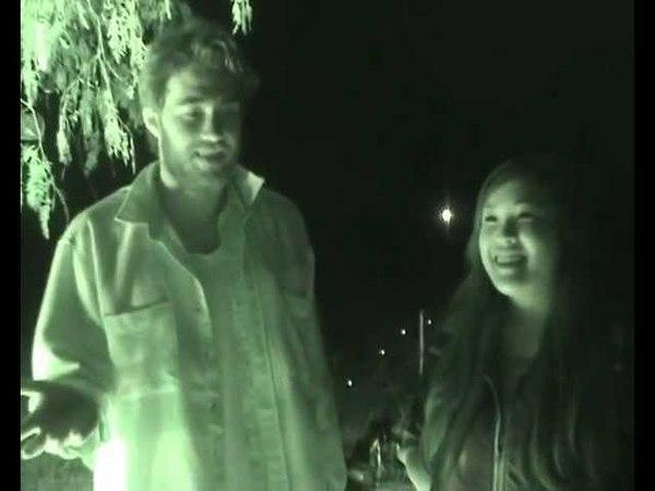 Matt Corby - Secret Garden After-Party Interview (Luddenham NSW)