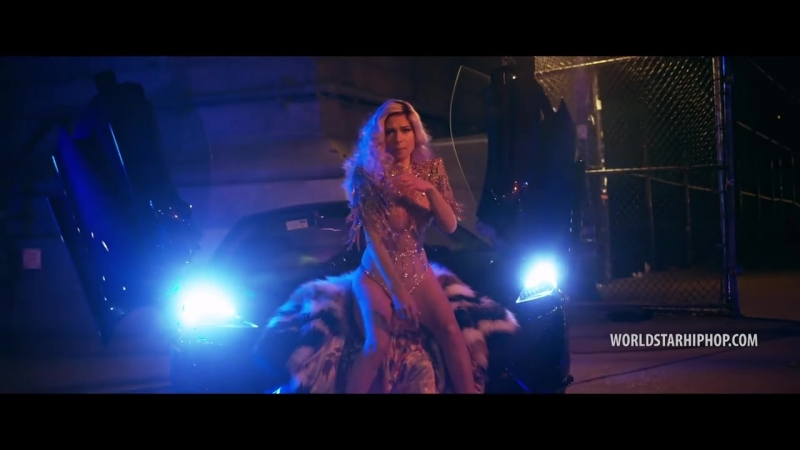 Mariahlynn Feat. Remy Ma Tab Reloaded (WSHH Exclusive - премьера клипа)