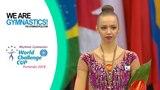 2018 Portimao Rhythmic Gymnastics World Challenge Cup - Highlights
