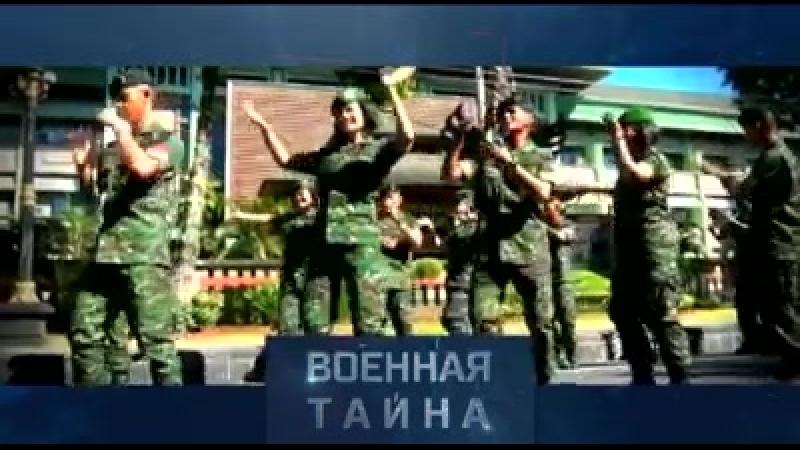 Военные и смешные. Как выглядят самые бестолковые армии мира? Об этом и многом другом вы узнаете в субботу в программе