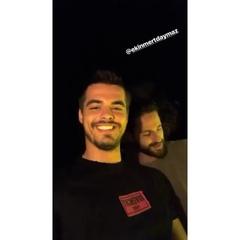 Экин и Берк