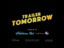 Tease for SOLO! Trailer April 8th during American Idol