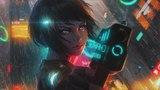 Cyberpunk - A.N.D.R.O.I.D 3