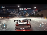 Need for Speed Payback Испытание в Либерти-дезерт RX-7 Hard
