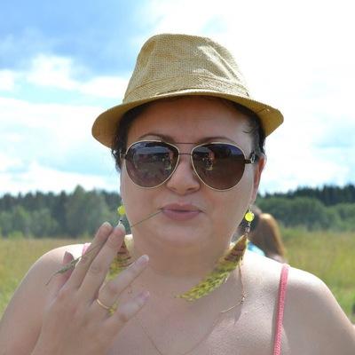 Марина Дюкова