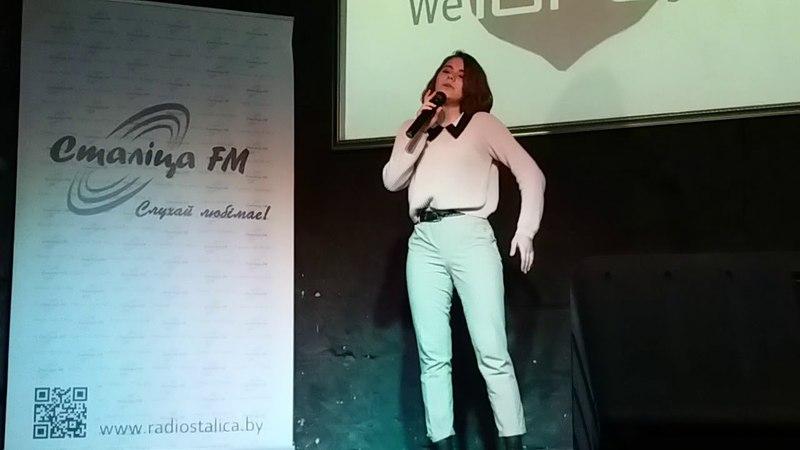 Конкурс World song ФИНАЛ Маргарита Новик 2