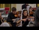 Скільки на небі зірок Аняня Удогво оркестр Симфонія Душі symphonyfest9