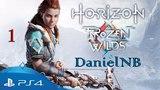 Horizon frozen wild . By DanielNB.Part1