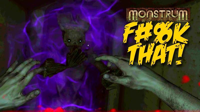 NEW F %KING MONSTER MONSTRUM 05