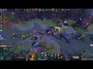 TNC Pro Team vs Entity Gaming, Game 2