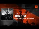 @MikelGildj - Kloset Party. Moog (Barcelona) 24-09-2017 #Music #Periscope #Techno