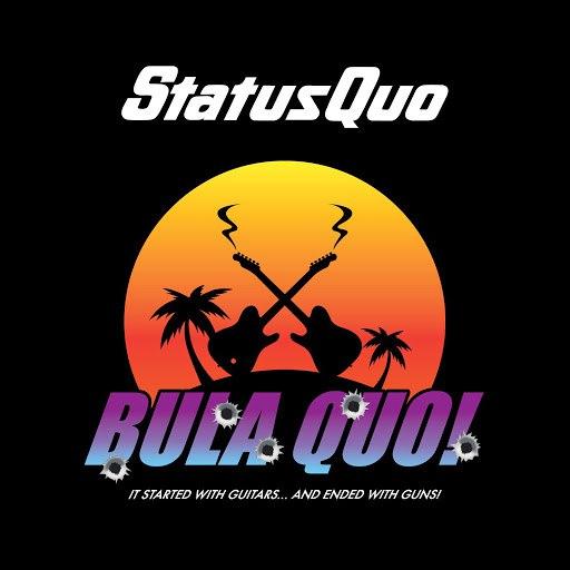 Status Quo альбом Bula Quo!
