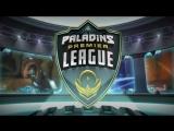 Хайлайты Virtus.pro на четвертой неделе Paladins Premier League