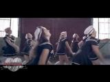 🎥 Васильковое платье! 💗♫ Band ODESSA